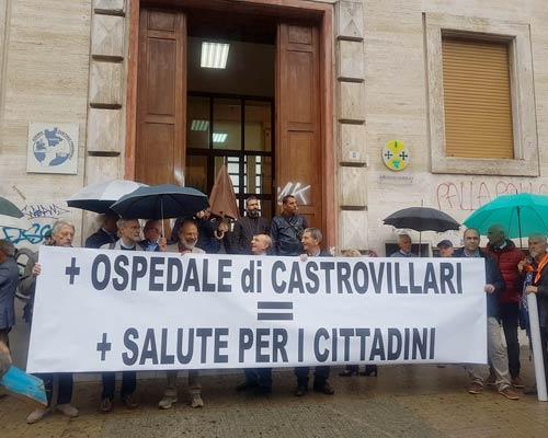Emergenza Sanità in Calabria
