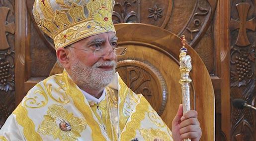 Mons. Donato Oliverio