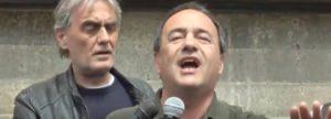 Mimì Lucano a La Sapienza