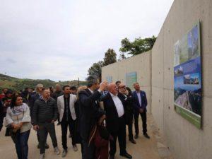 Inaugurazione Terme di Cerchiara di Calabria