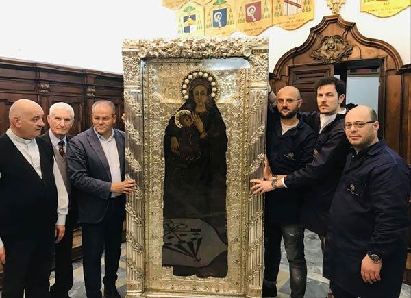 Madonna di Capocolonna