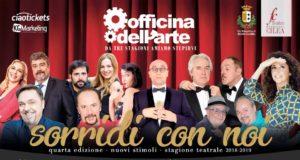 Officina dell'Arte Reggio Calabria