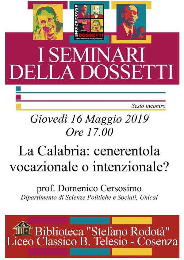 Seminari Dossetti