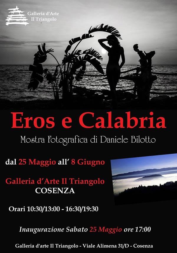 Mostra Eros e Calabria