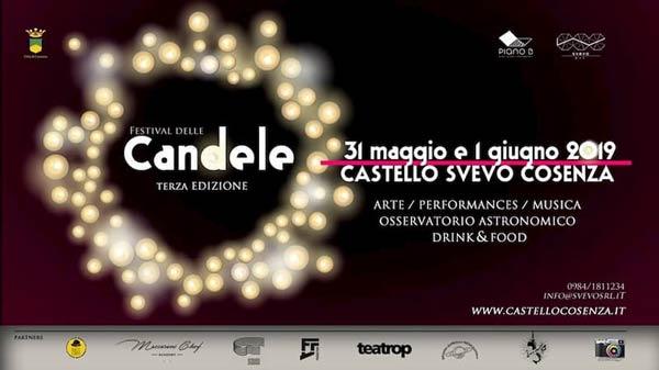 Festival delle Candele