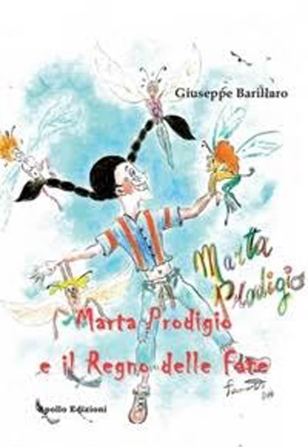 Libro di Domenico Barillaro