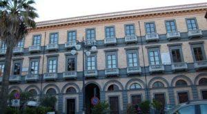 Palazzo Gagliardi -de Riso