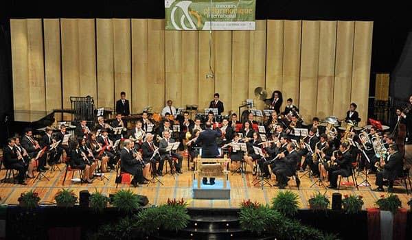 """Orchestra """"L. Vinci"""""""