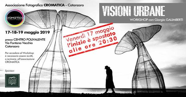 Visioni urbane