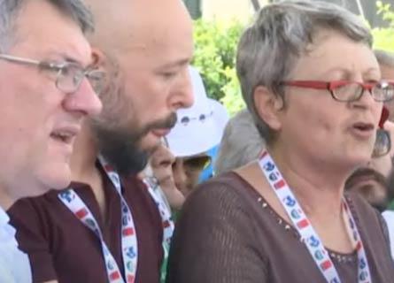 Landini e Furlan a Reggio
