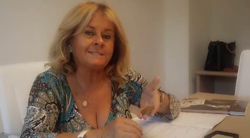 Gemma Gesualdi