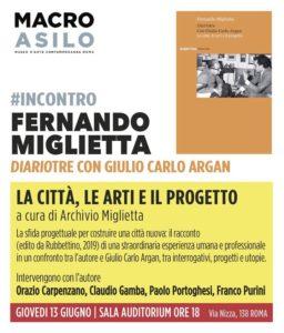 Fernando Miglietta 13 giugno