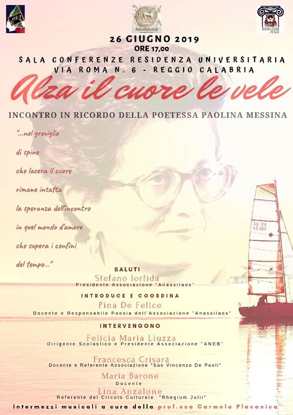 Paolina Messina