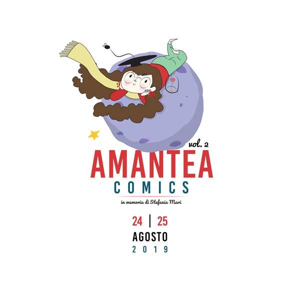 Amantea Comics