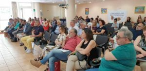 Assemblea Tero Settore Reggio Calabria