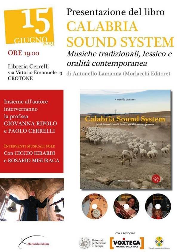 Calabria Sound System