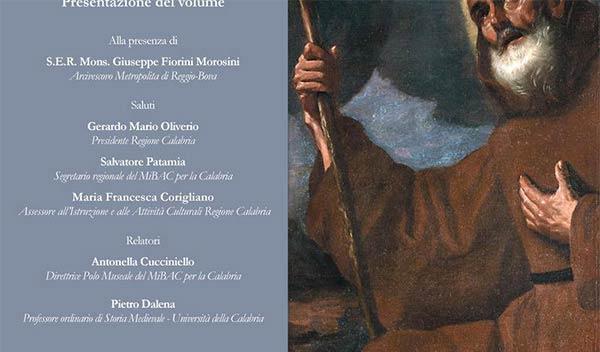 La Calabria, il Mezzogiorno e san Francesco di Paola