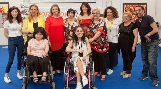 Il coraggio delle donne di Calabria
