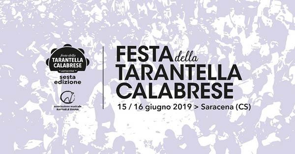 Festa della Tarantella Calabrese