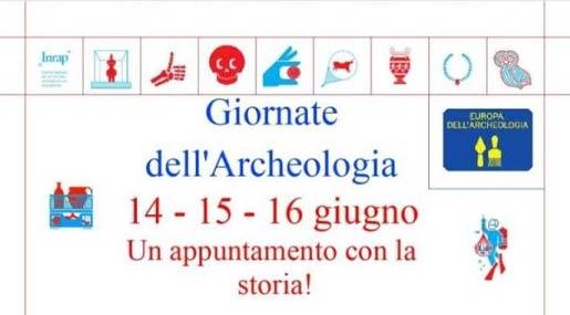 Giornate dell'Archeologia