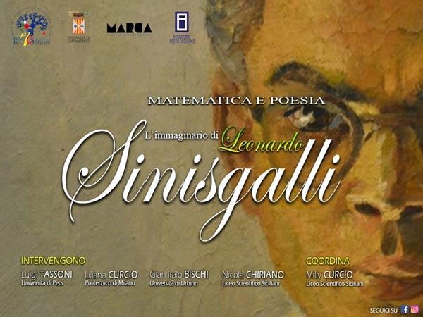 L'immaginario di Leonardo Sinisgalli