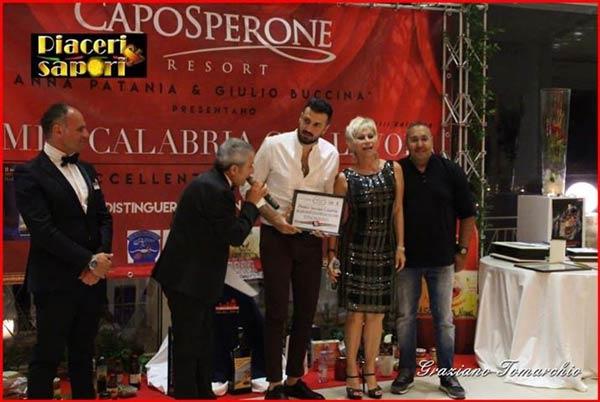 Premio Calabria che lavora