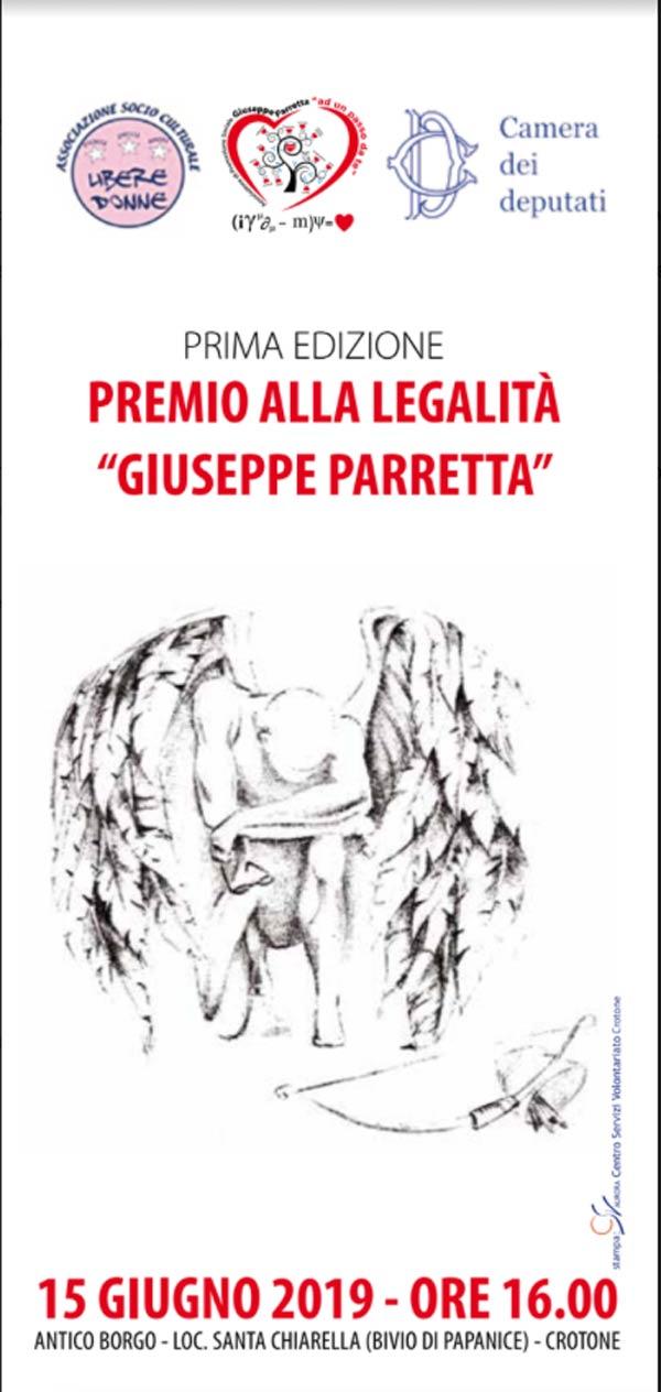 Premio Parretta