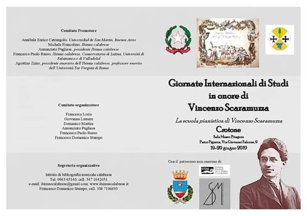 Vincenzo Scaramuzza