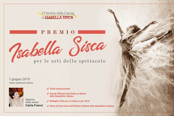 Premio Isabella Sisca