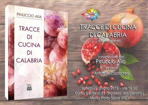Tracce di cucina di Calabria