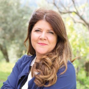 Fulvia Michela Caligiuri