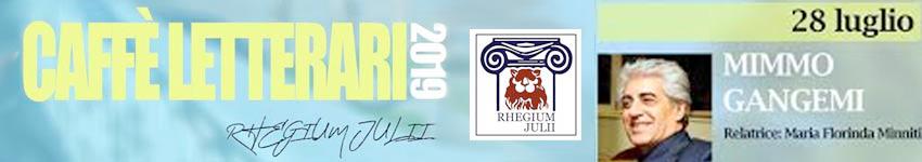 Reghium Julii 28 luglio