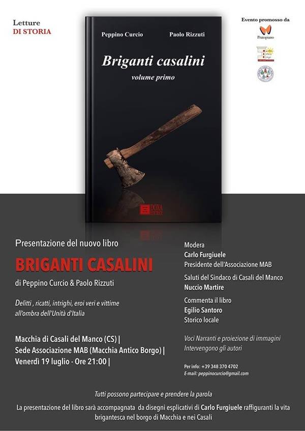 Briganti Casalini