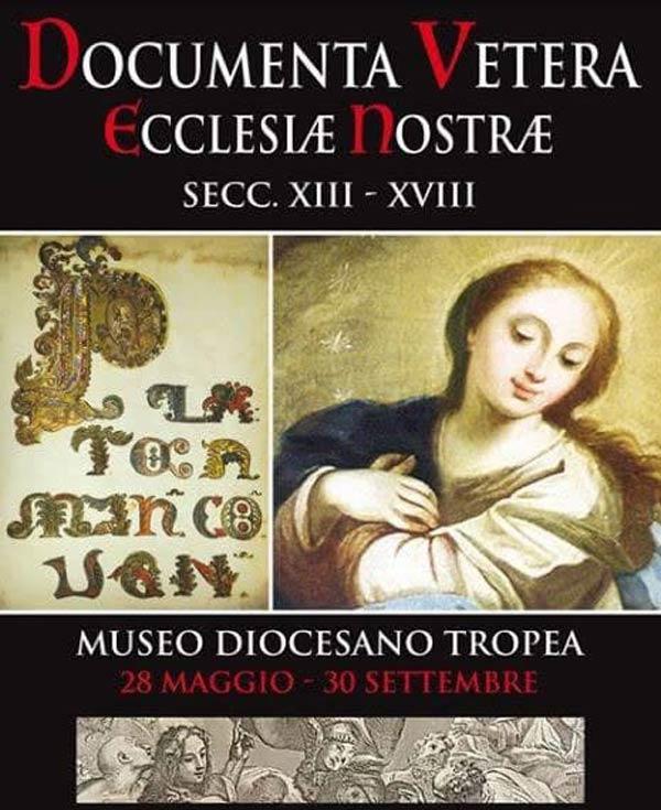 Documenta Vetera Ecclesiae Nostrae