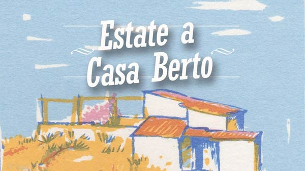 Estate a Casa Berto