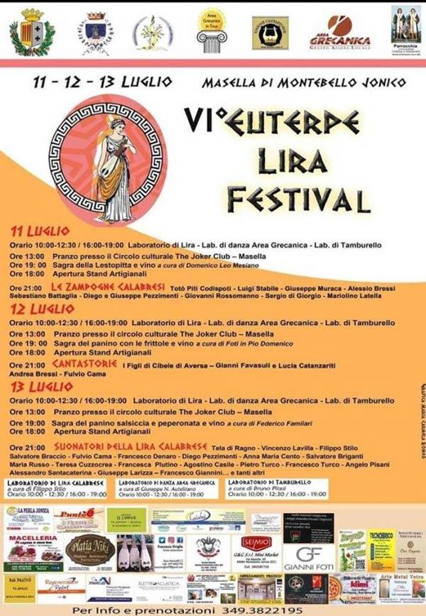 Euterpe Lira Festival