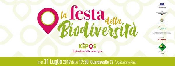 Festa della Biodiversità
