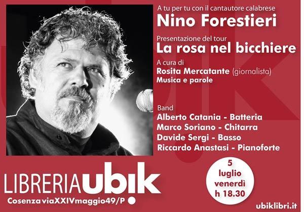 Nino Forestieri