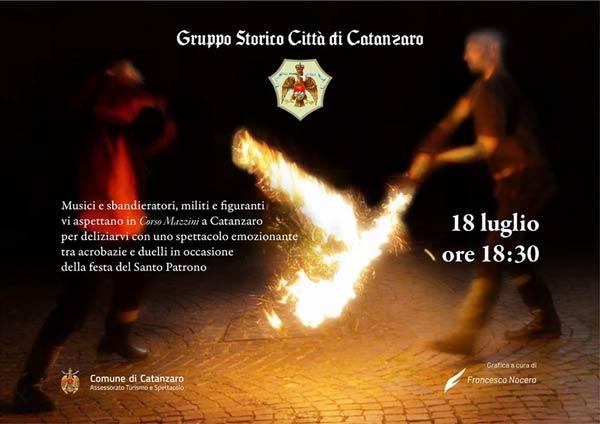 Gruppo Storico Città di Catanzaro