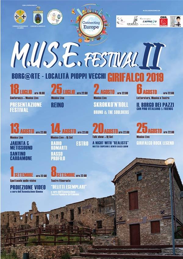 Muse Festival