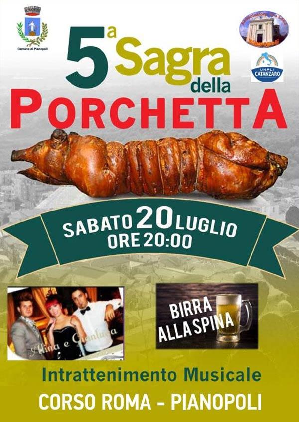 Sagra Porchetta