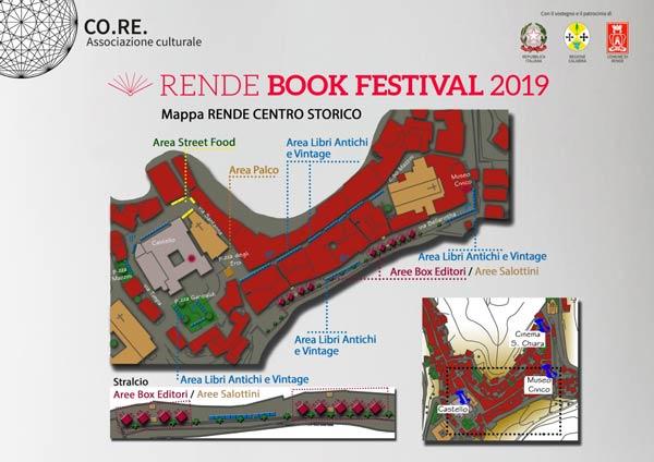 Rende Book Festival