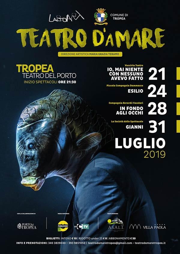 Teatro d'aMare