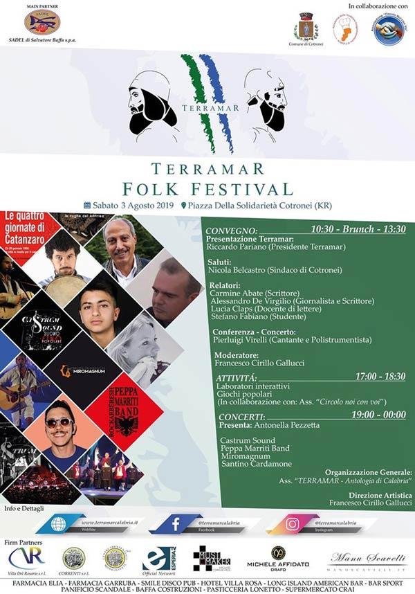 Terramar Folk Festival