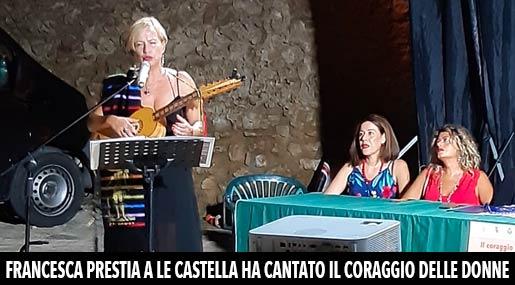 Francesca Prestia