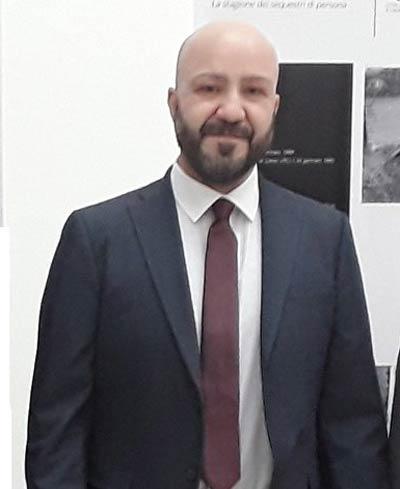 Carmelo Malacrino