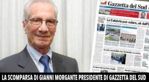 La morte di Giovanni Morgante