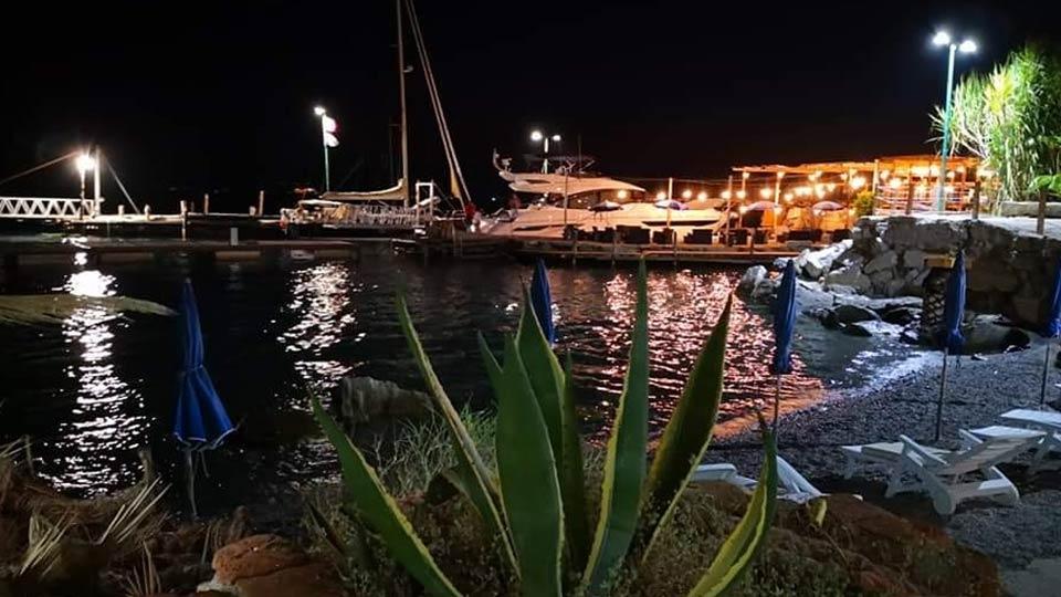 Marina di Porto Bolaro
