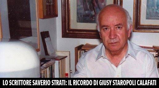 Saverio Strati