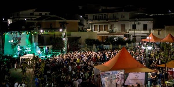 capo festival